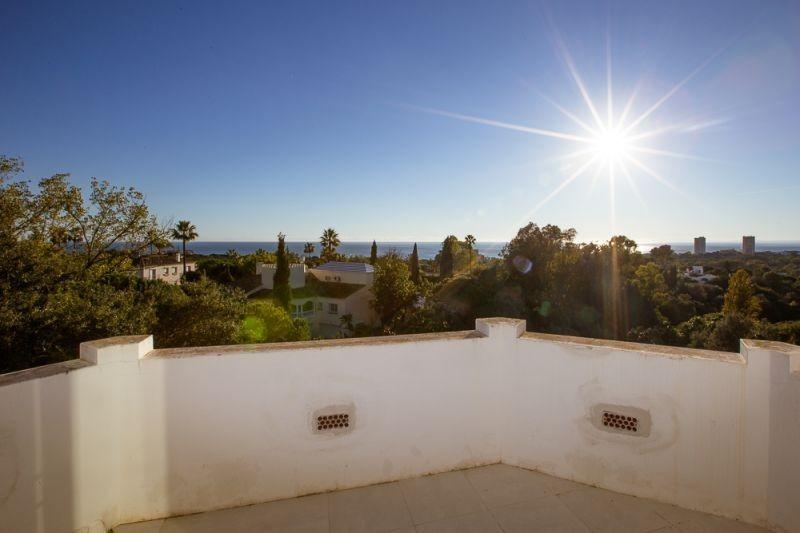 Marbella / Las Chapas