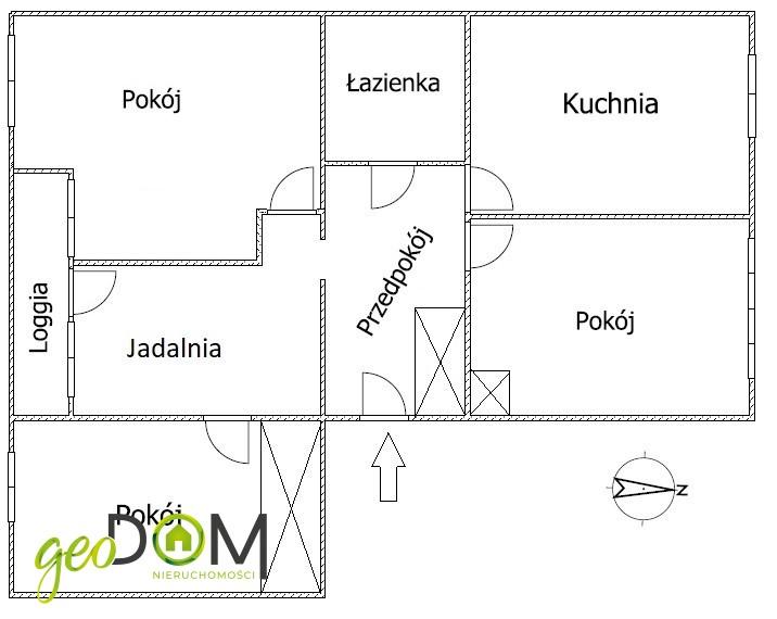 Lublin Solna Śródmieście