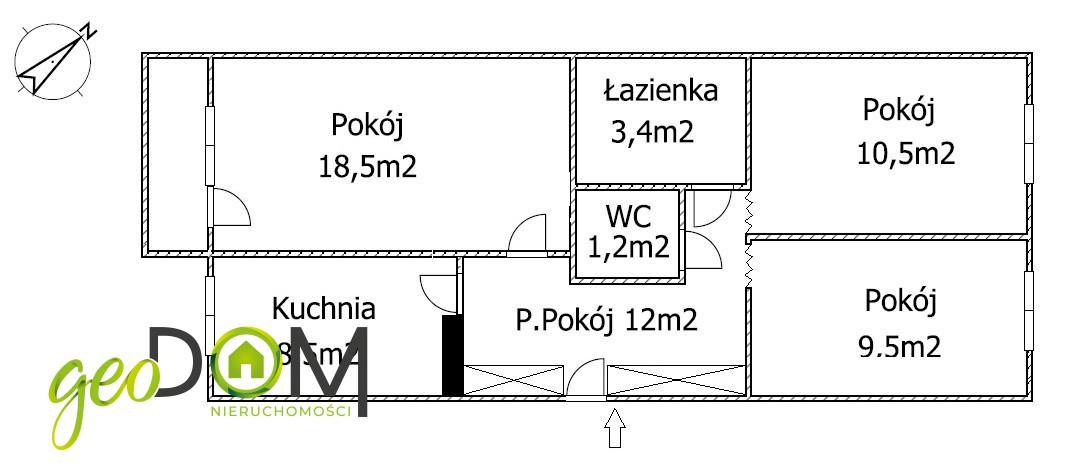 Lublin Walecznych Śródmieście
