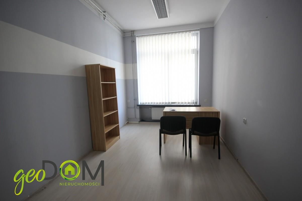 Lublin Marii Curie-Skłodowskiej Śródmieście