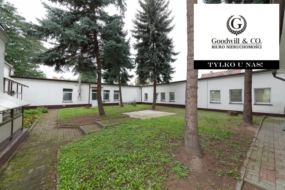 Gdańsk Lipce Trakt św. Wojciecha