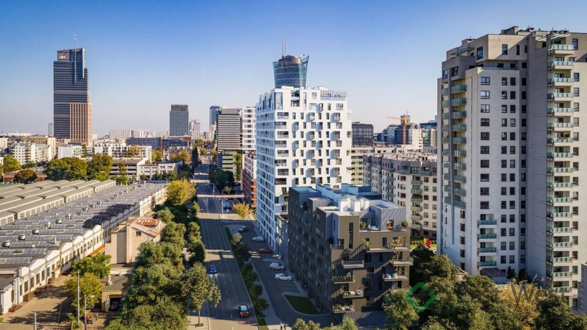 Warszawa Siedmiogrodzka Wola