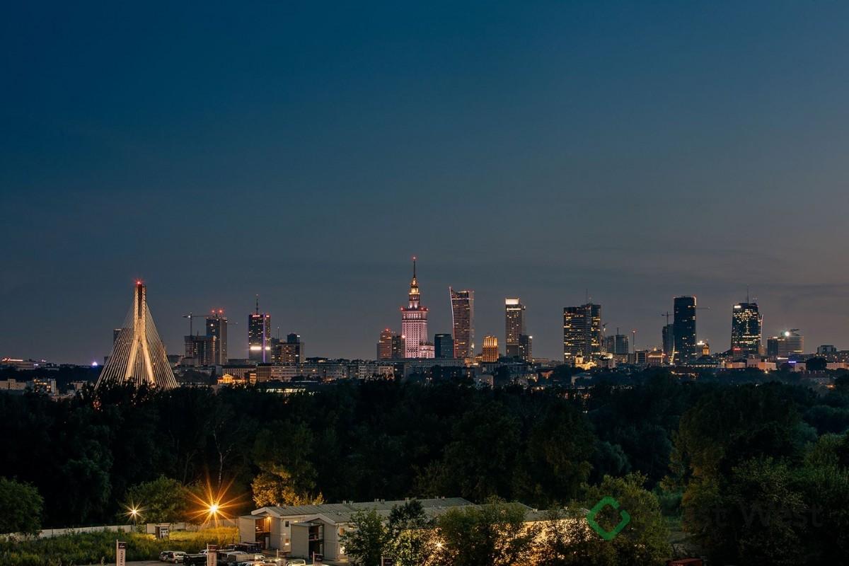 Warszawa Targowa Praga-Północ