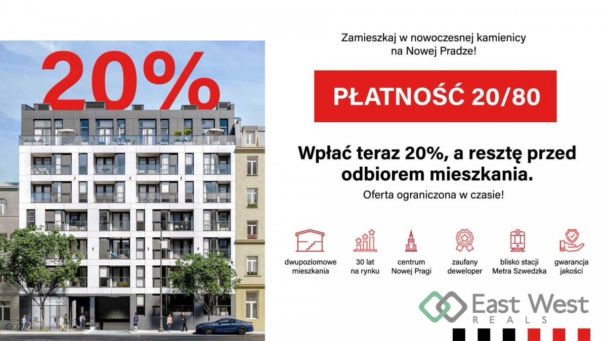 Warszawa Stalowa Praga-Północ