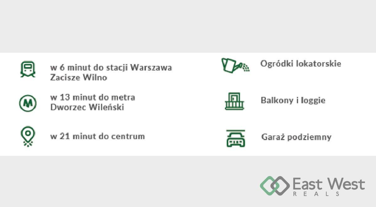 Warszawa Krzewna Targówek