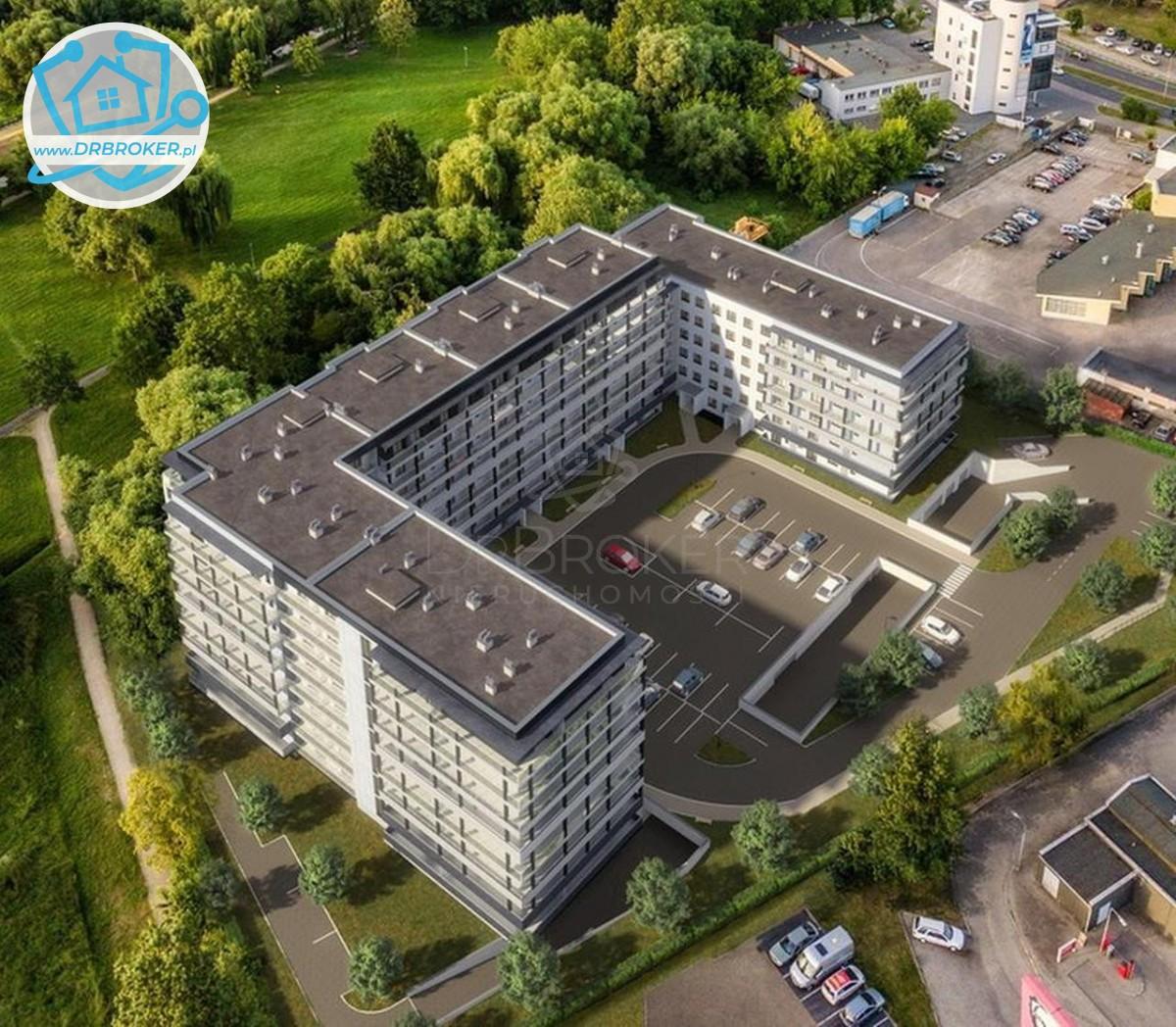 Białystok Wysoki Stoczek Aleja Jana Pawła II
