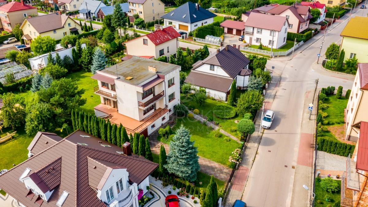 Łapy Nowowiejska