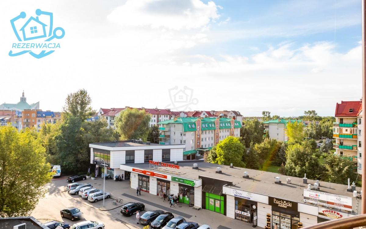 Białystok Nowe Miasto Pogodna
