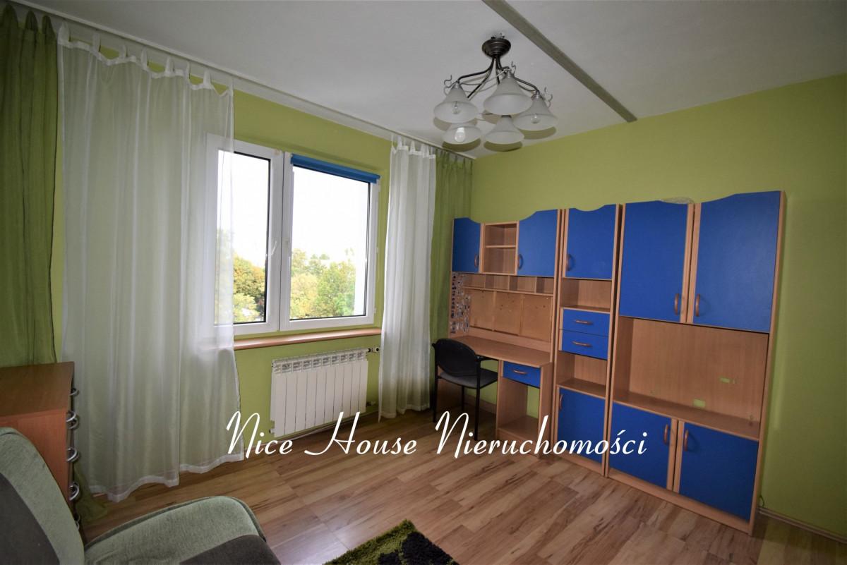 Warszawa Zamiany Ursynów