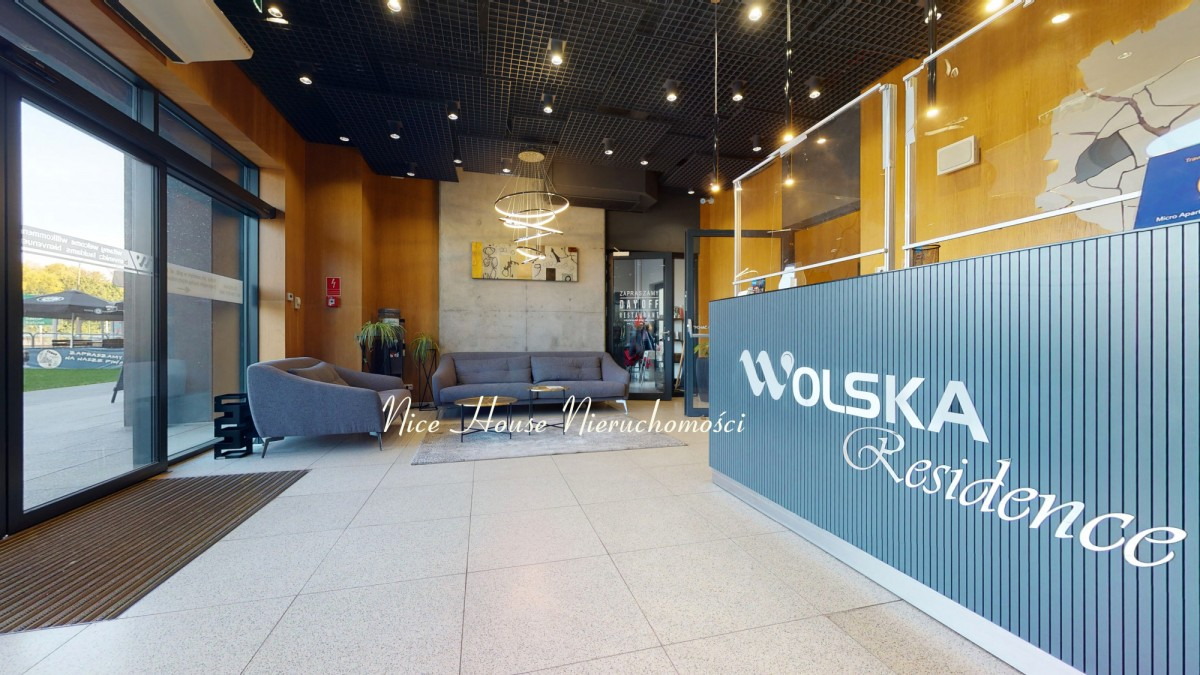 Warszawa Wolska Wola