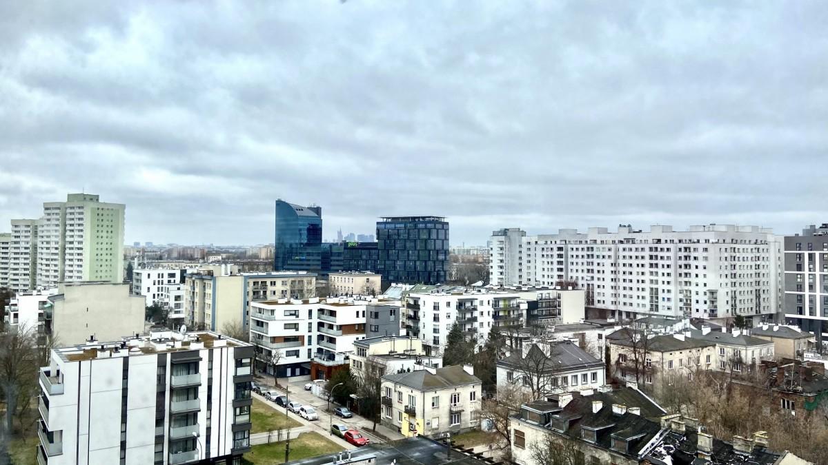 Warszawa Igańska Praga-Południe