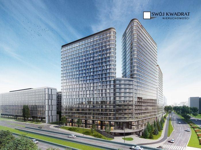 Warszawa Wola Marcina Kasprzaka