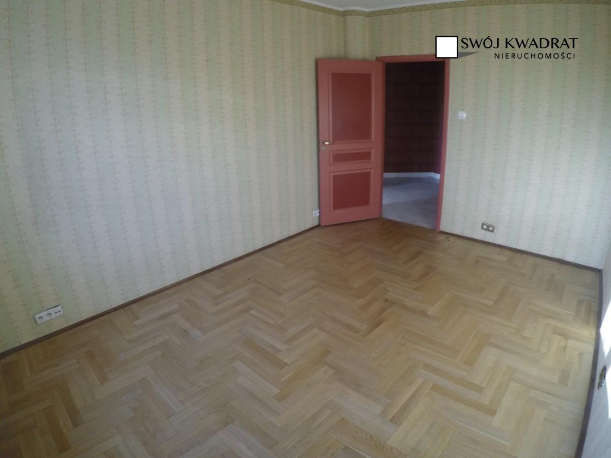 Warszawa Mokotów Aleja Wilanowska