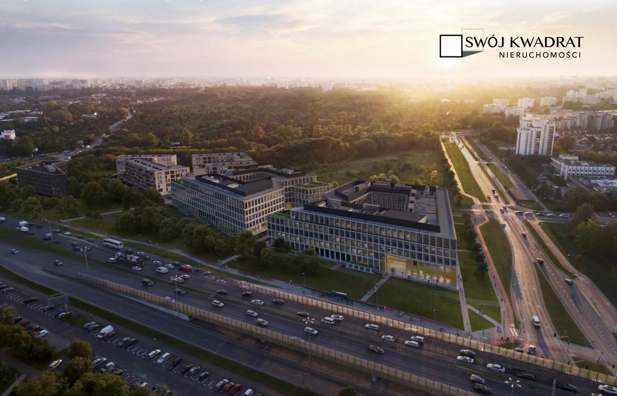 Warszawa Mokotów Stary Mokotów Ludwiga van Beethovena