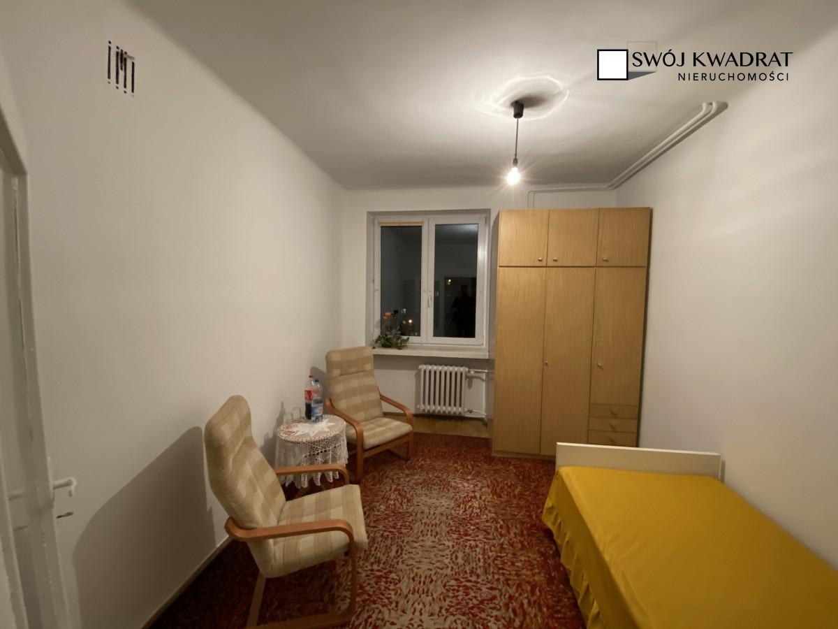 Warszawa Mokotów Górny Chełmska