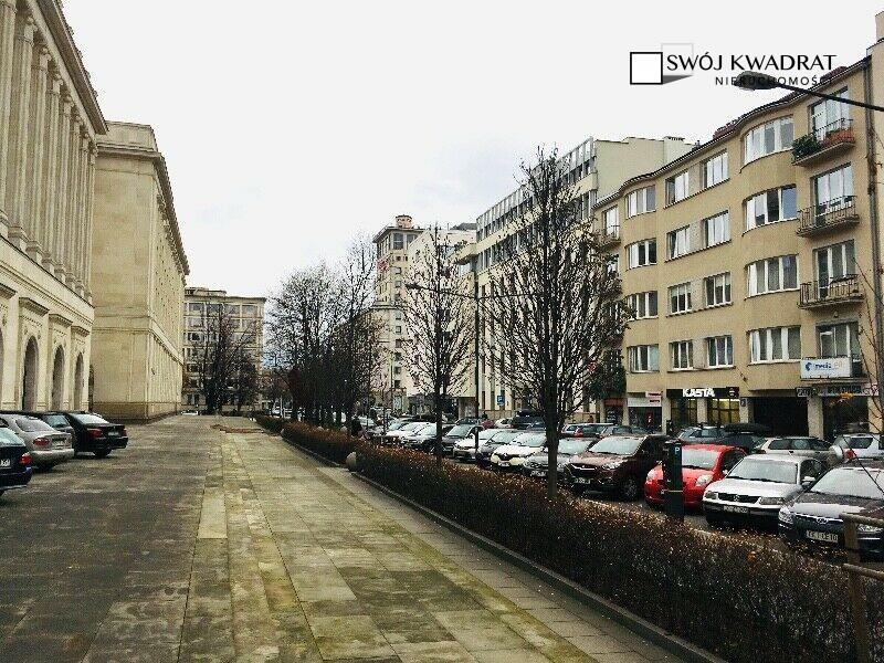 Warszawa Śródmieście Południowe Wspólna