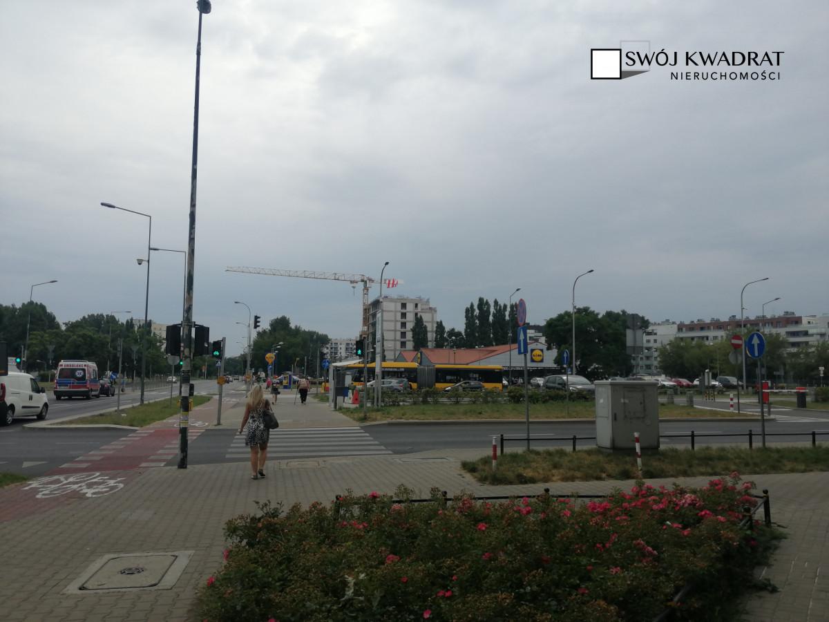 Warszawa Bielany Młociny Przy Agorze