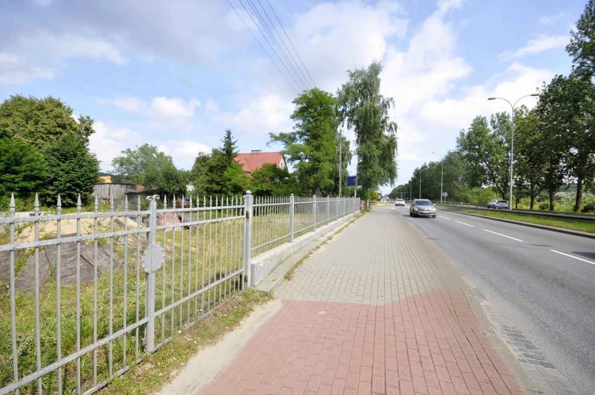 Wejherowo Gdańska