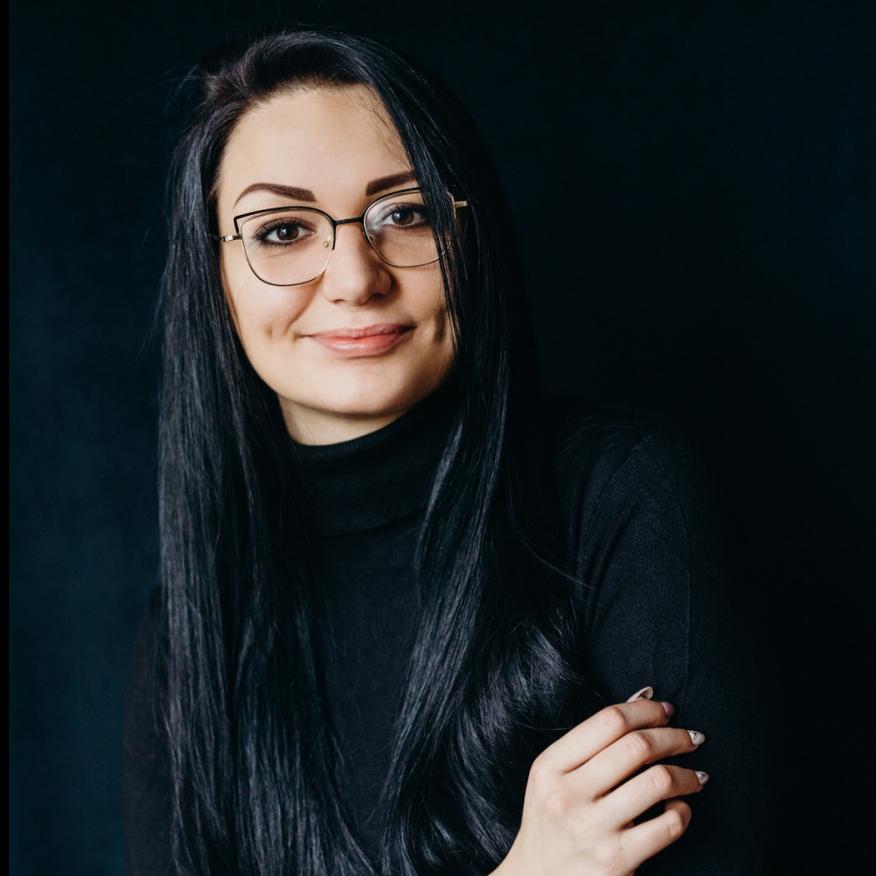 Monika Cichowlas