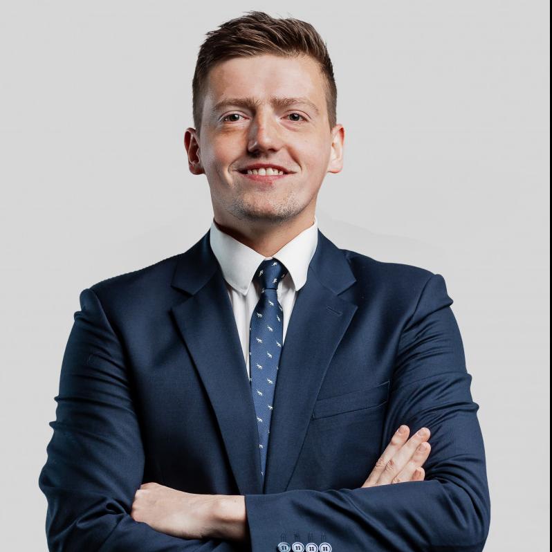 Mateusz Skowroński