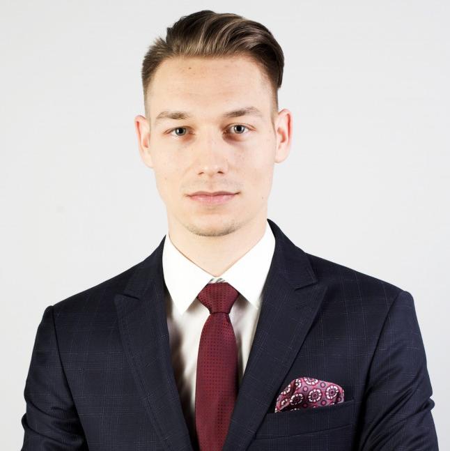 Arkadiusz  Karczyński