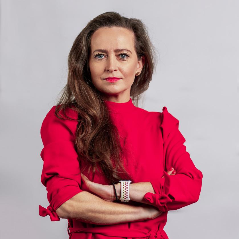 Idalia  Włodarczyk