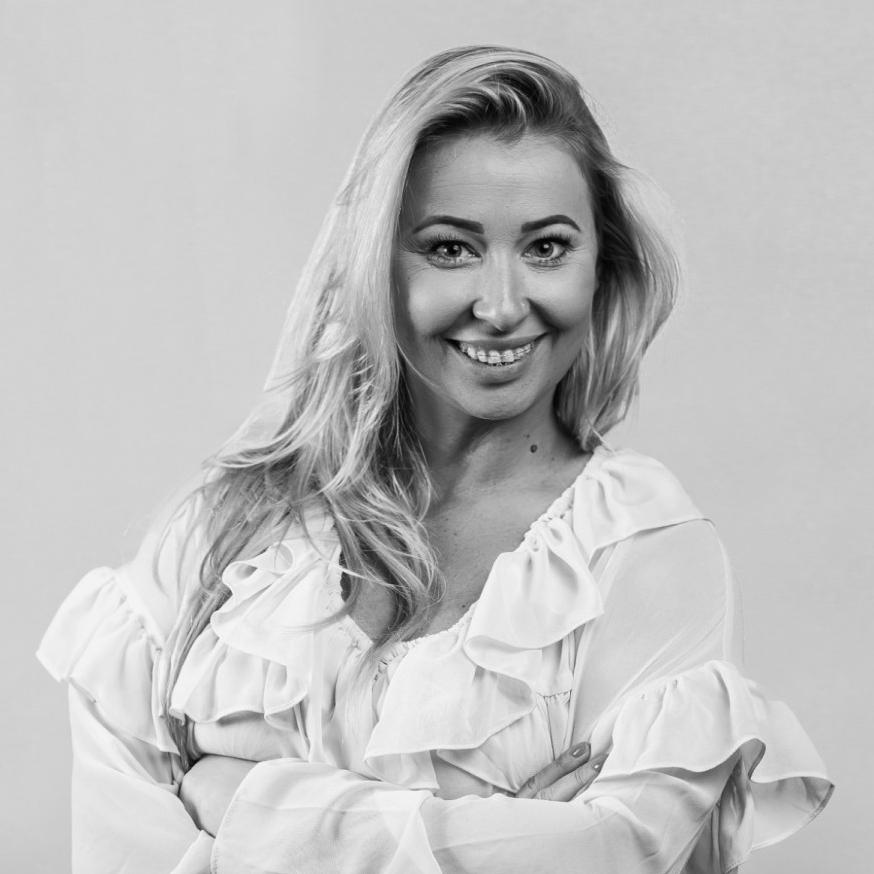 Paulina Świerżewska