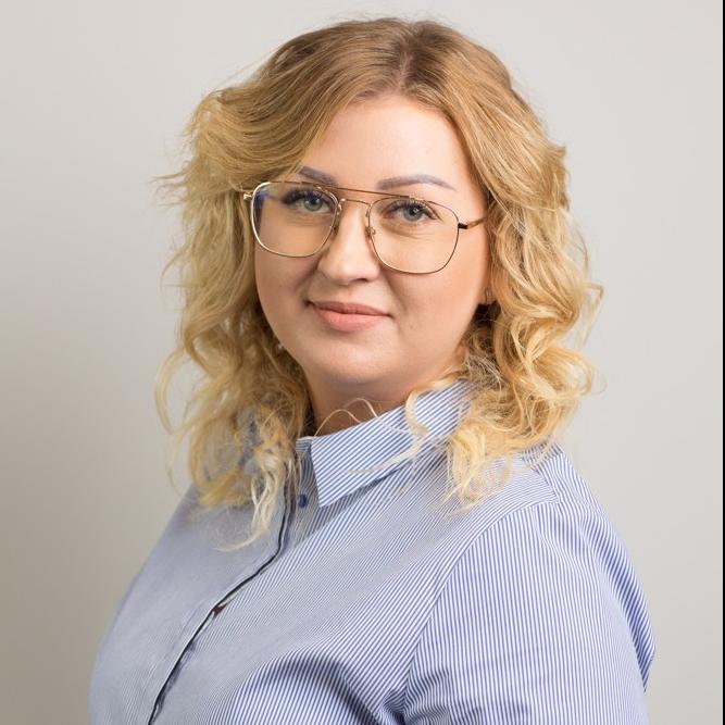 Marta Łuba