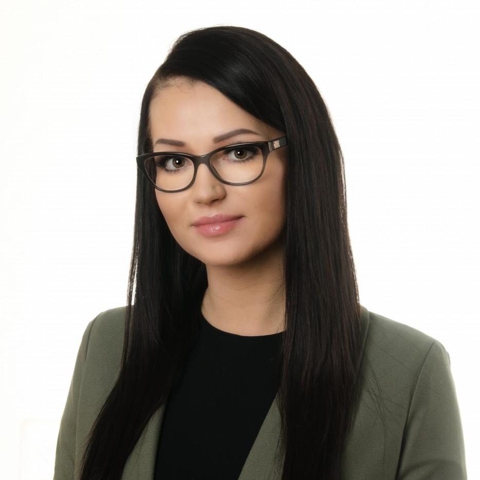 Natalia Strojecka