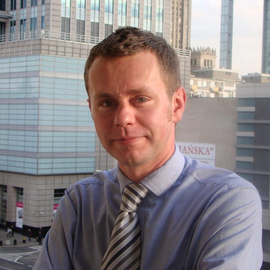 Grzegorz Suchodolski