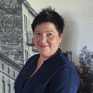 Agnieszka Dzierzgowska