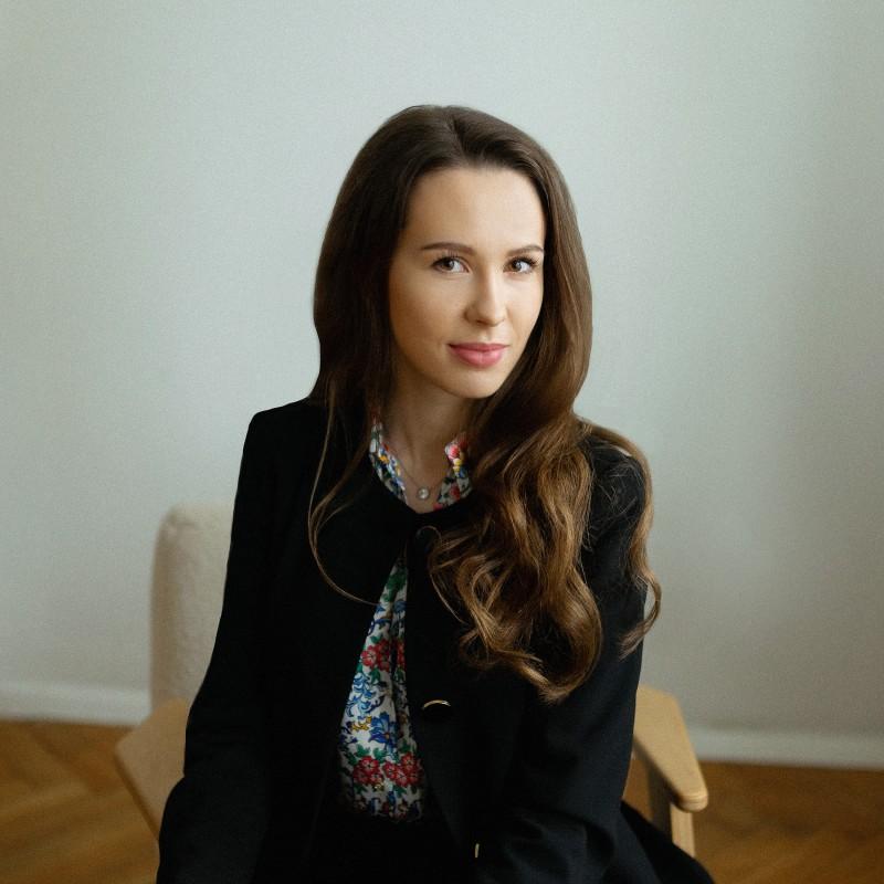 Olga Repetska
