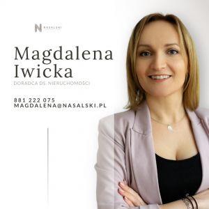 Magdalena Iwicka