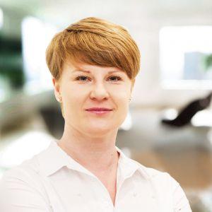 Małgorzata Wiska