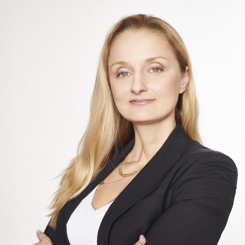Paulina Benda