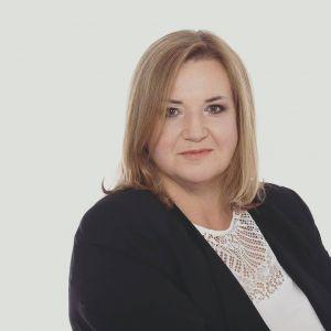 Iwona Gutaszewska
