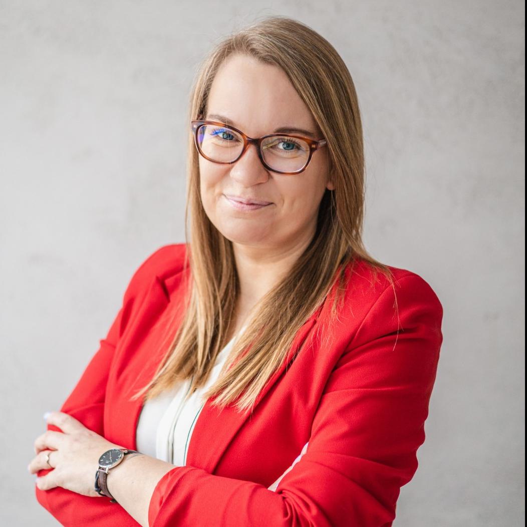 Katarzyna Naskręt