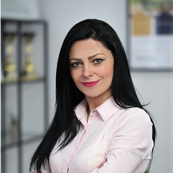 Magdalena Leśniowska-Dudzik