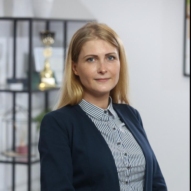 Iwona Sajkowska