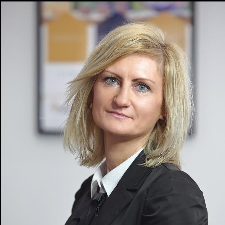 Magdalena Kiemona