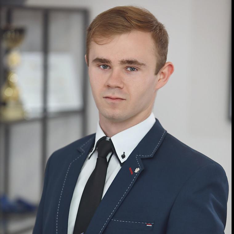 Mateusz Jagodziński