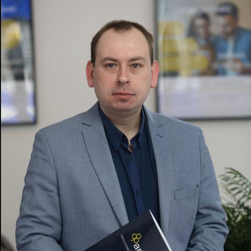 Adam Strzeczkowski