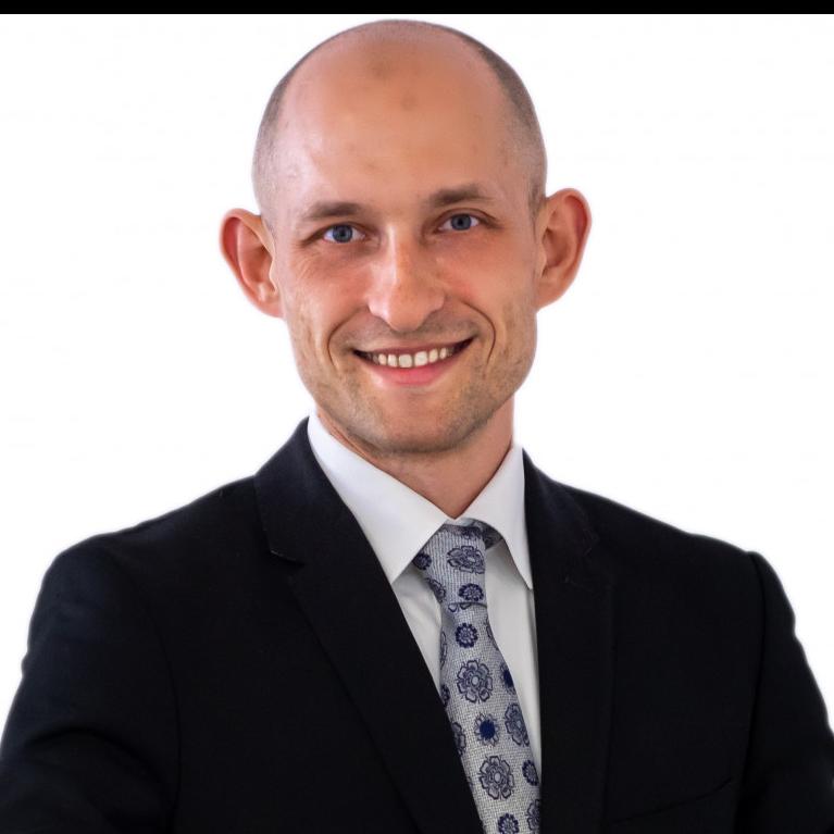 Radosław Pierzga
