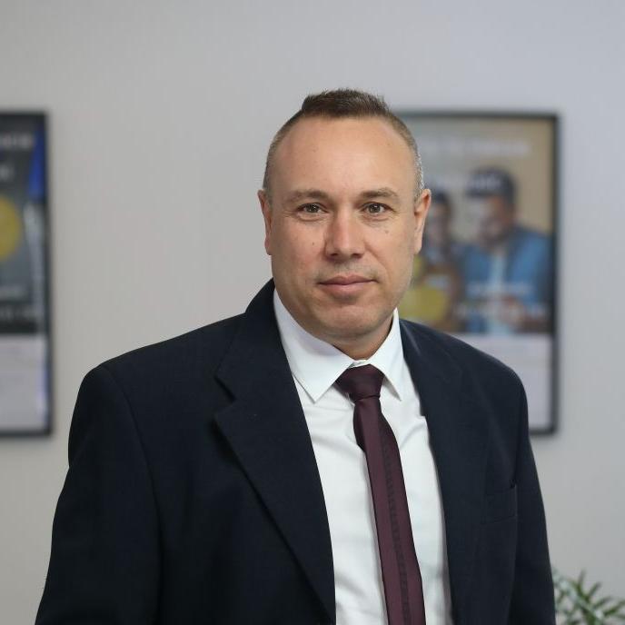 Grzegorz Biernat