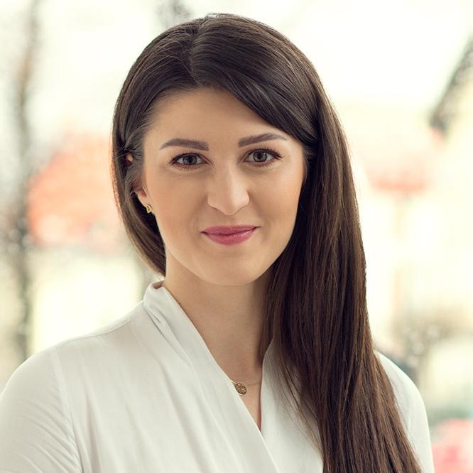 Aleksandra Garus