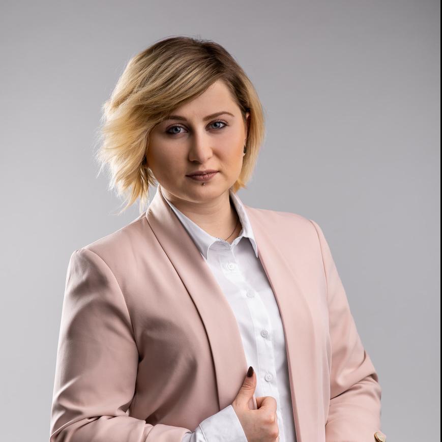 Agnieszka Ciżman