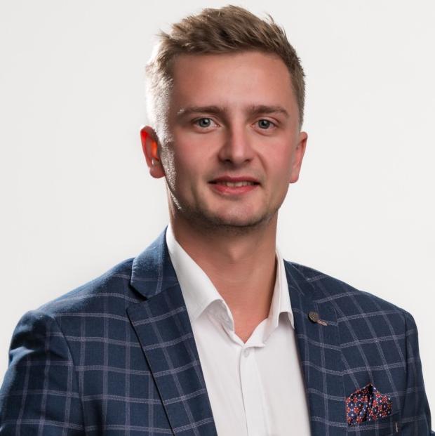 Maciej Magiera