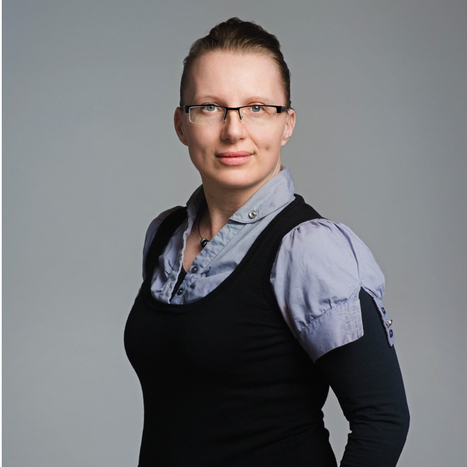 Agnieszka Banaś
