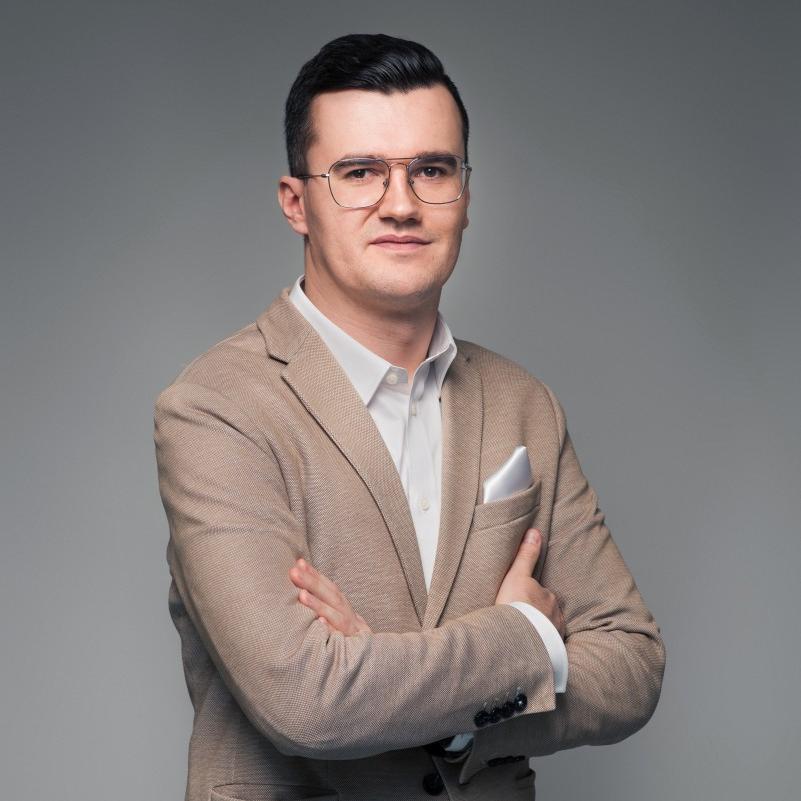 Dawid Żabiński