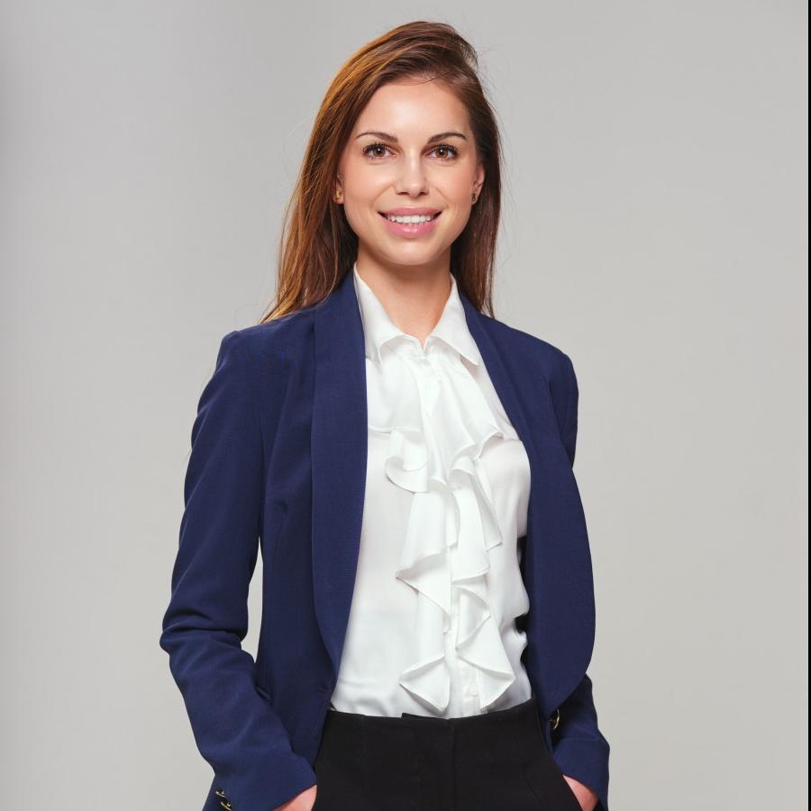Joanna Kargol